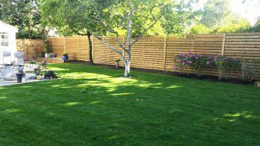 Transform your garden with BH Garden Solutions