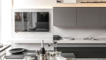 Create the perfect media unit to suit your home