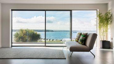How to choose glazing for coastal living